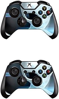 XBOX ONE Controller Skin Design Foils Pegatina Set (2 pieces ...