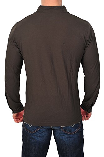 Zanone Pull Homme Gris 56