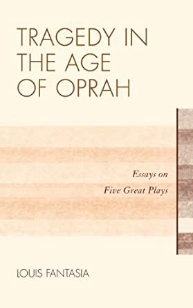 Essays on oprah