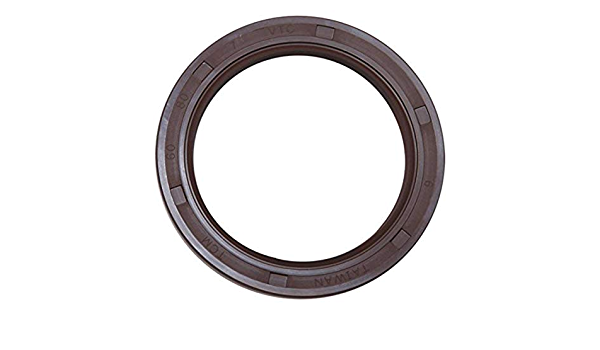 TCM 16825547TC-BX NBR Buna Rubber TC Type //Carbon Steel Oil Seal 1.687 x 2.551 x 0.47 1.687 x 2.551 x 0.47 Dichtomatik Partner Factory