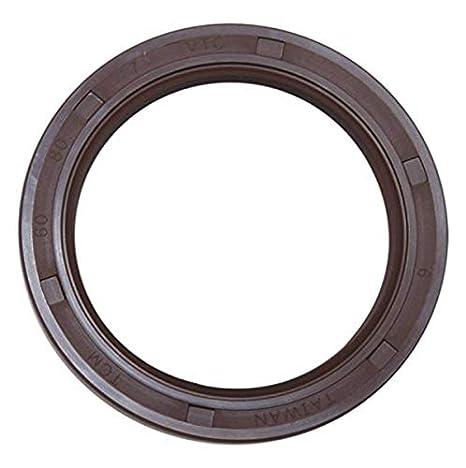 2.559 x 3.346 x 0.314 2.559 x 3.346 x 0.314 Dichtomatik Partner Factory //Carbon Steel Oil Seal SB-H Type Buna Rubber TCM 65X85X8SB-H-BX NBR