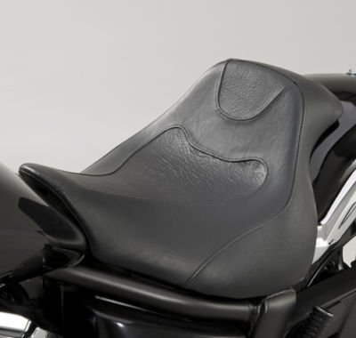 yamaha stryker seat - 2