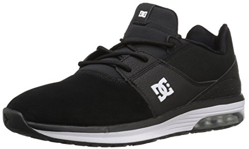 US DC Skateboarding Shoe 5 Heathrow D Ia Black 6 FFq8Azr