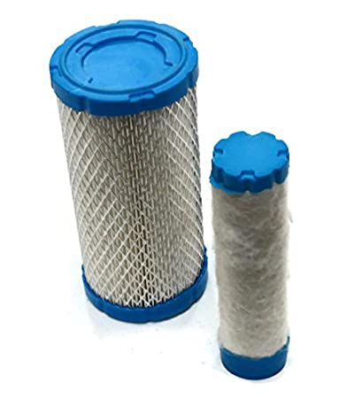 Amazon com : The ROP Shop New AIR Filter/PRE-Filter for