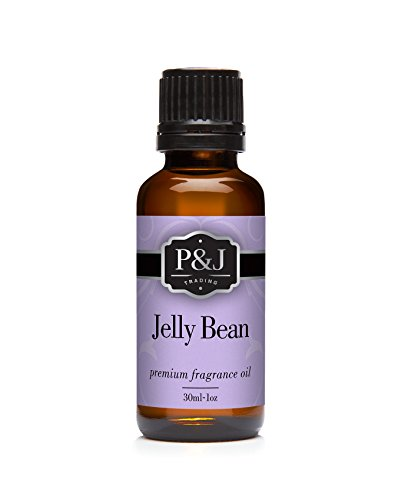 Jelly Bean Fragrance Oil - Premium Grade Scented Oil - 30ml