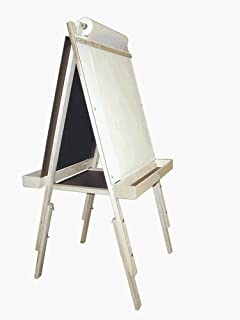 "product image for ""Beka Double-sided, Child's Adjustable Easel"""