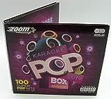 Zoom Karaoke Pop Box 2019: A Year In Karaoke