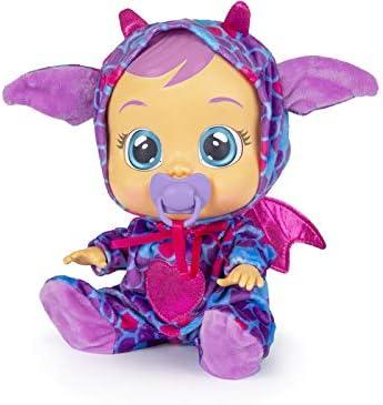 IMC Bebés Llorones Pijama Fantasy Dragón Toys 93690