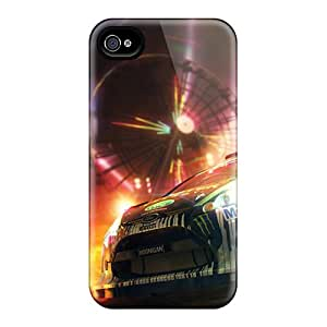 Dirt Showdown Demolition Derby Cases Compatible With Iphone 6/ Hot Protection Cases