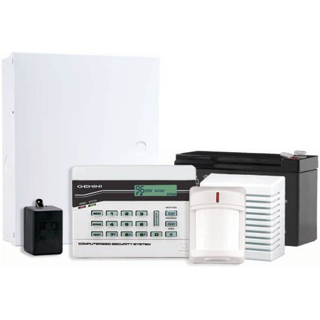 GEM-K120PAK NAPCO GEM-P1632 Alarm System Kit