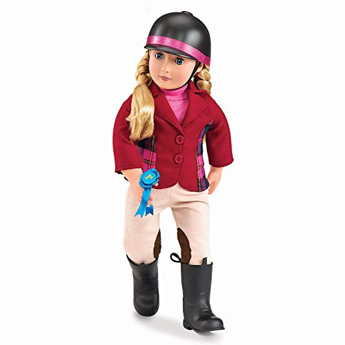 Our Generation Deluxe Doll - Lily Anna (American Girl Dolls For Sale In Canada)
