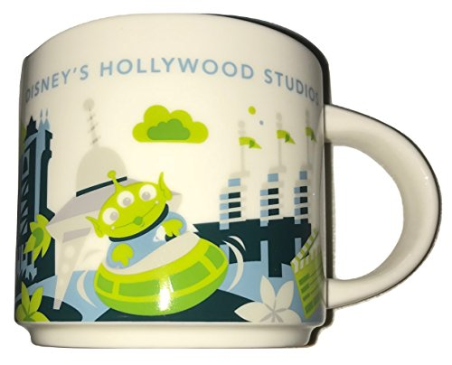 disney world starbucks mug - 7
