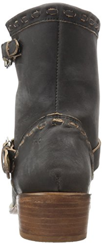 Women's Bootie Anzel Black Musse Ankle amp; Cloud xwWpO