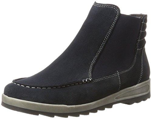 st sport Boots ozean 85 Womens Ara Blå Rom HzWOz6E