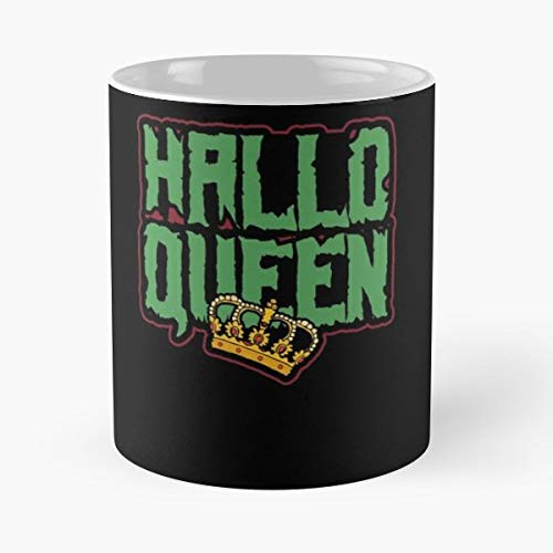 Halloween Decorations Costumes For Women Costume - 11 Oz Coffee Mugs Unique Ceramic Novelty Cup, The Best Gift For Halloween. -