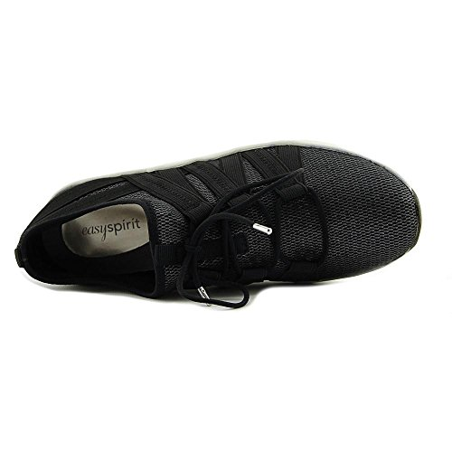 Easy Spirit Women's Ilex Walking Shoe Pewter Multi Fabric nsXxa