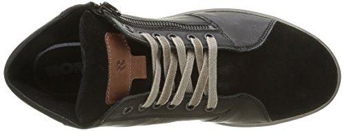 Romika Nadine 06 - Zapatillas Mujer Negro - negro