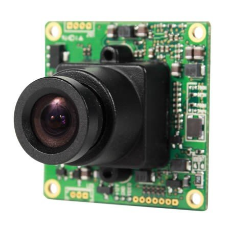 - 700 TVL Day/Night Color Board Camera with Standard Lens