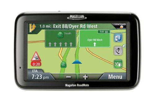 Magellan RoadMate 3065 Widescreen Bluetooth product image