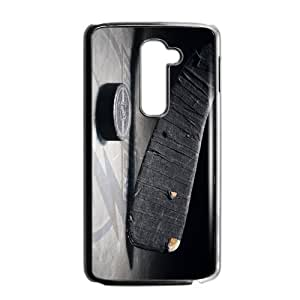 Canting_Good Ice Hockey Custom Case Shell Skin for LG G2