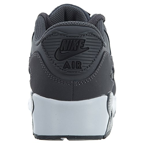 40 Nike EU white Chaussures Sport Dark Black 5 Grey Internationalist Noir Femme WMNS de ppqBUx
