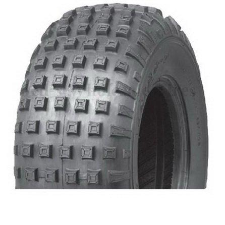 (12L 22X11-8 22X11X8 Rear Front TR60 ATV GO KART KNOBBY TIRE TIRES HONDA ATV TRX)