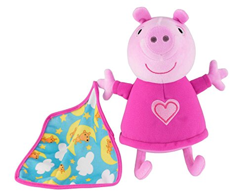 Fisher Price Bedtime Peppa Pig Toy