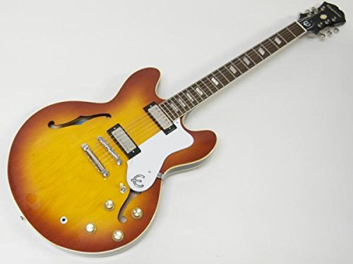 "Epiphone Japan Limited Elitist 1966 ""Custom Riviera"" Outfit"