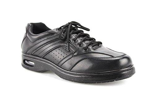 Han S Slip Resistant Work Shoes