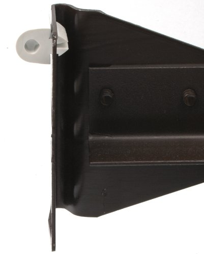 Wall Mount Bumper : Rubber bed frame bracket bumpers for protecting wall
