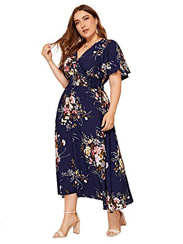 See the TOP 10 Best<br>Floral Print Dresses For Women