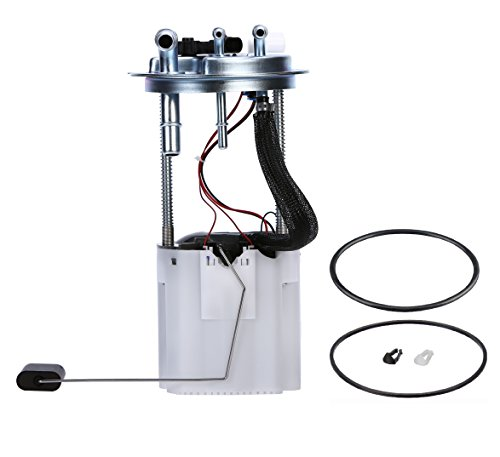 [Fuel Pump A3581M for various yukon / escalade / tahoe 2004 2005 2006 2007 (gas ONLY) compatible with E3581M] (Chevrolet Tahoe Fuel Pump)