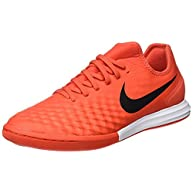 Nike Men's MagistaX Finale II IC Indoor Soccer Shoe