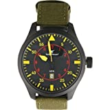 Smith & Wesson SWW-515-BK N.A.T.O Watch