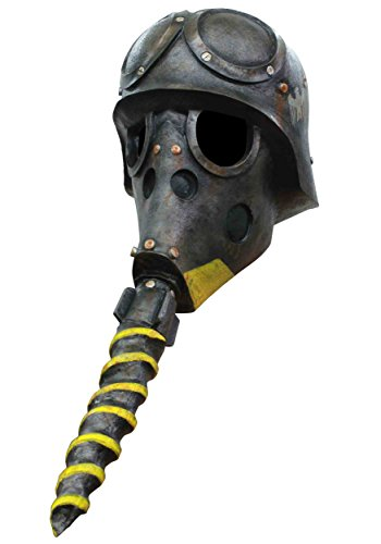Frankensteins Army Mosquito Man Adult Mask - ST