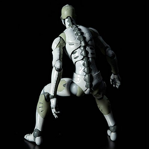 c78f113d003 Tulas Action Figure Drawing Model, 1/6 Scale Synthetic Human Body ...