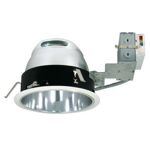 "Elco Lighting ELRH226E 8"" Horizontal Remodel CFL Downlight"