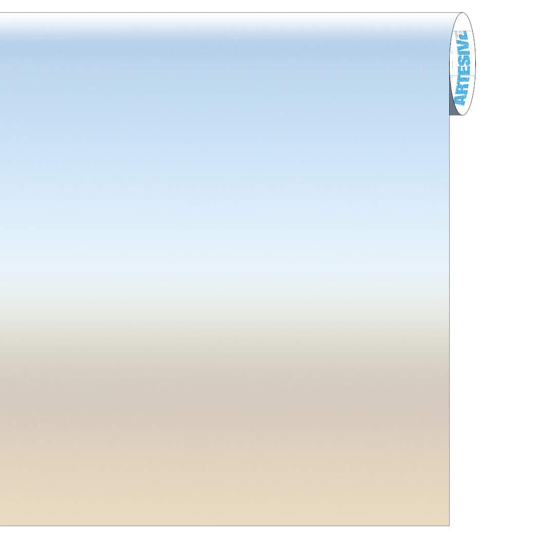 Artesive G-02 Opacizzante Plus larg. 100 cm AL METRO LINEARE - Pellicola Adesiva Vetri da interno per Protezione Privacy Offuscante Decorativa