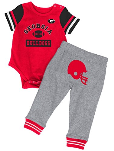 Georgia Bulldogs NCAA Infant