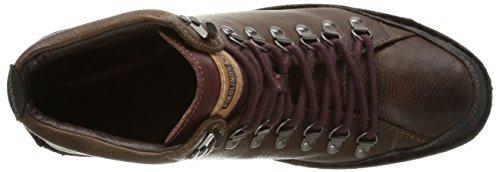 Pikolinos Chile 01G - Botas Hombre marrón - Marron (Olmo)