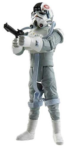 Star Wars - Assault on Hoth Echo Base - Basic Figure - AT-AT - Atat Driver