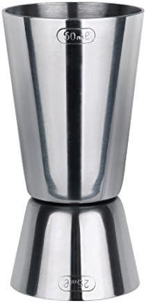 [スポンサー プロダクト]Andux Space メジャーカップ ステンレス ASB-01