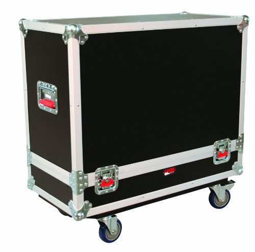 - Gator Cases G-TOUR Series ATA Style Road Case fit for 1x12 Electric Guitar Amplifiers ; (G-TOUR AMP112)