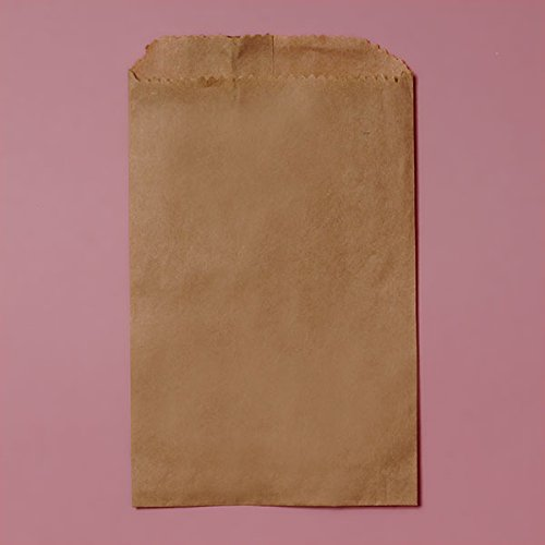 KraftyKlassics 50 pack Brown Paper 5