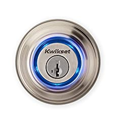 Image of the product Kwikset   Kevo 99250 202 that is listed on the catalogue brand of Kwikset.