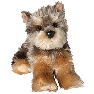 Douglas Yettie Yorkie Plush Stuffed Animal 8