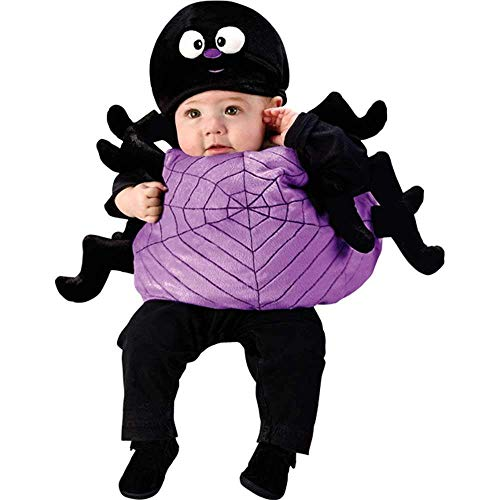 Ave 60 Grey Toddler's Silly Spider Costume-Gray