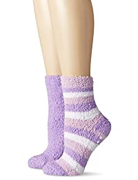 Dr. Scholl's Women's Spa Collection Crew with Grippers
