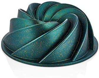 KUCHENFORM Ø 25,5CM Antihaft Granit Backform Kuchenform