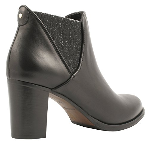 Exclusif Boots Black Paris Women's Paris Exclusif Bv8rqxBI